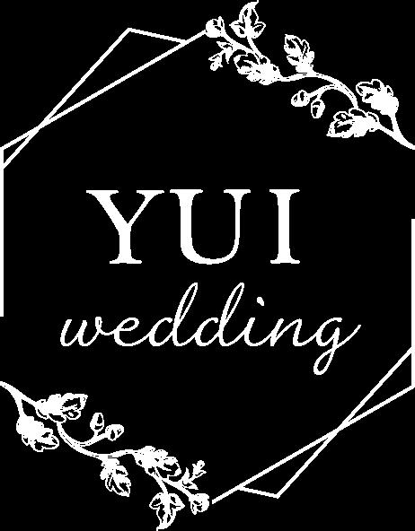 YUI wedding